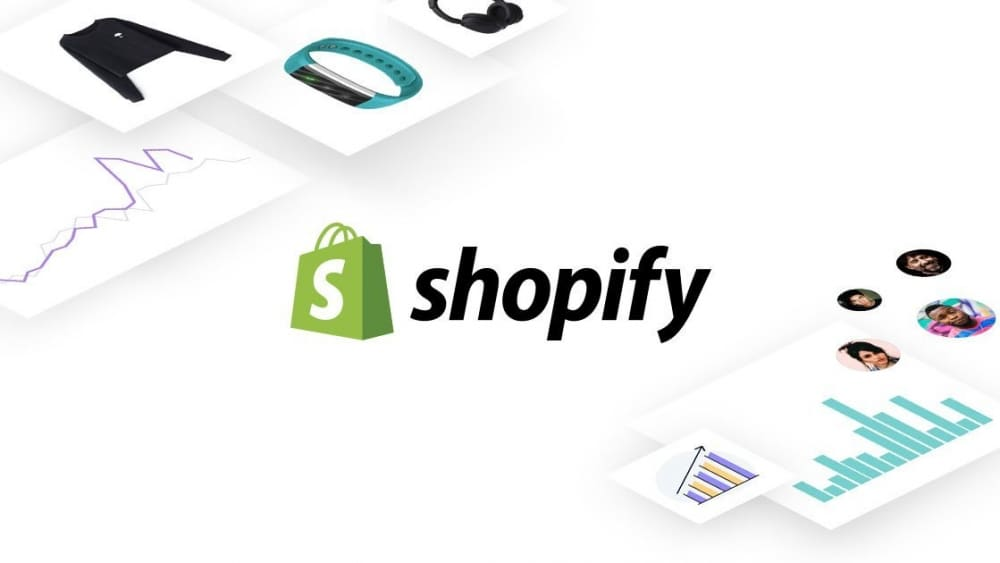 Build a Shopify Store — Get Online!