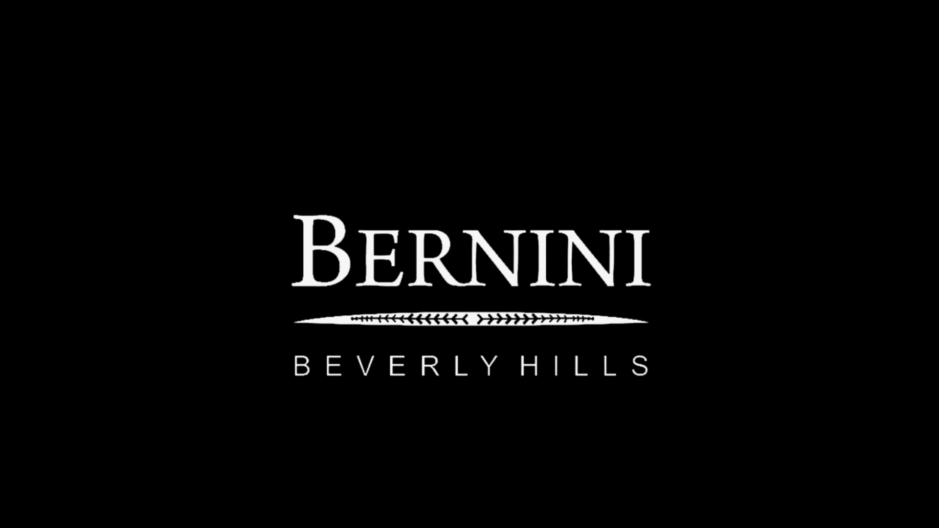 Bernini – Fashion Solutions For Both Him & Her!
