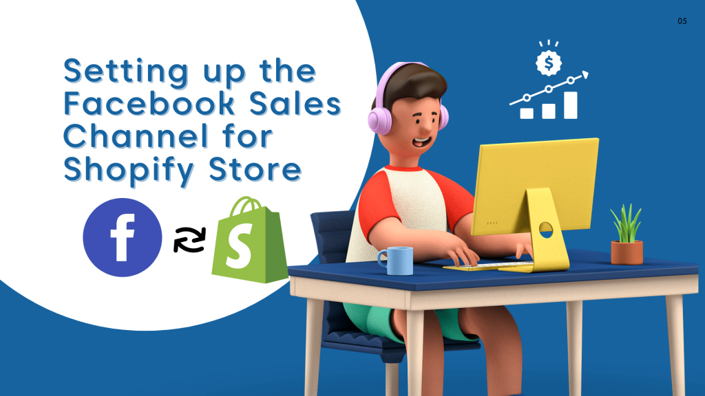 Setting up the Facebook Sales Channel for Shopify Store