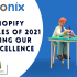 Best Shopify Examples of 2021 – Proving Our Web Excellence